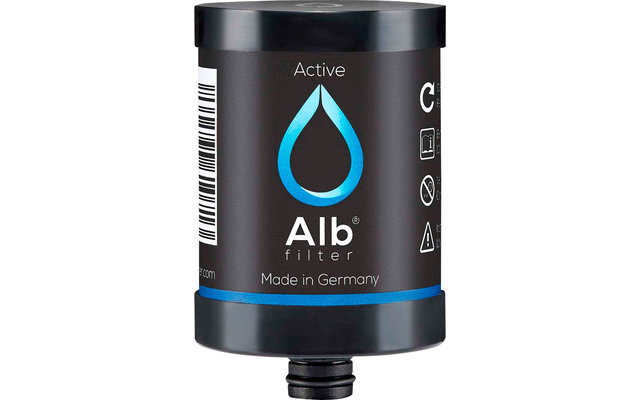Alb Filter Filterkartusche Active