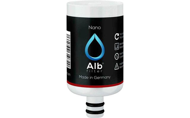 Alb Filter Duschfilterkartusche Nano