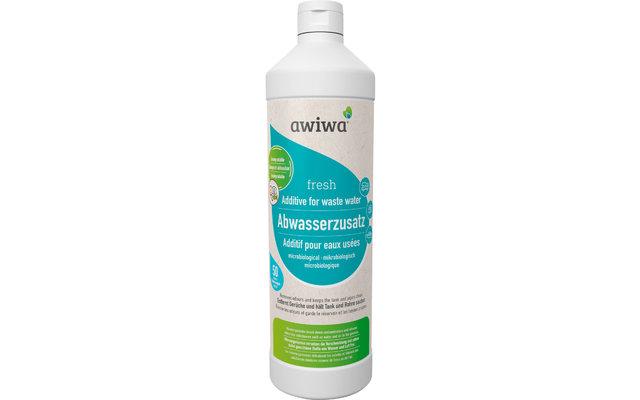 Awiwa Fresh Abwasserzusatz 1 Liter