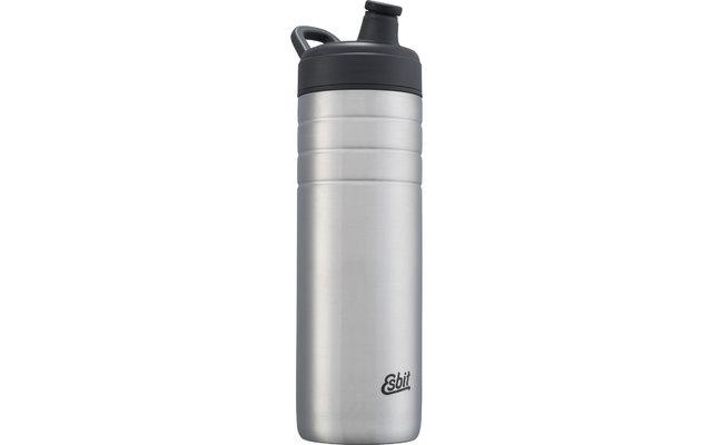 Esbit Majoris Edelstahl Sporttrinkflasche 800 ml