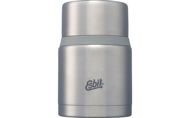 Esbit Food-Thermobehälter inkl. Löffel 750 ml