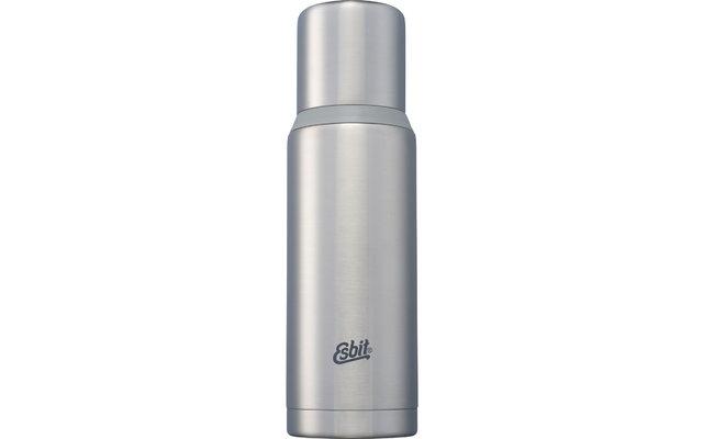 Esbit Edelstahl Isolierflasche 1 l