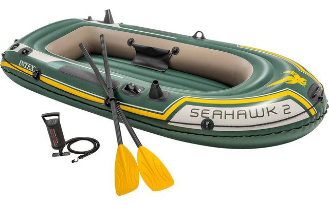 Intex Schlauchboot Seahawk 2 Personen