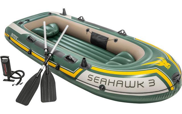 Intex Schlauchboot Seahawk 3 Personen