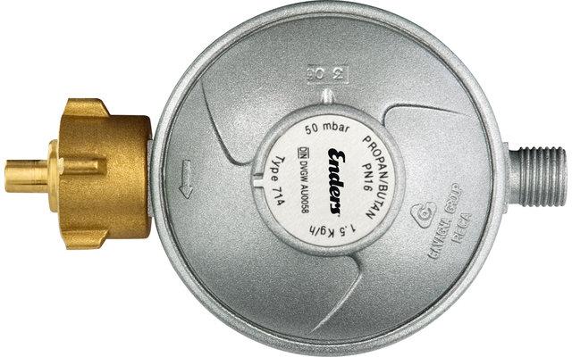 Enders Gasdruckregler 50 mbar