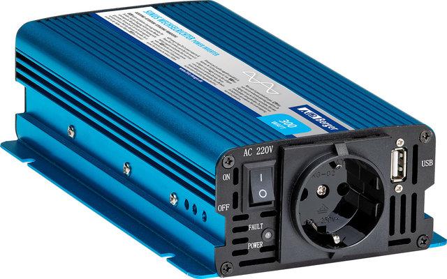 Berger Sinus-Wechselrichter 300 W