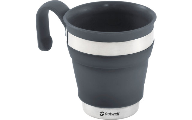 Outwell Navy Night Faltbare Tasse 450 ml