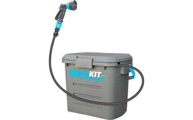 RinseKit Plus Mobile Dusche 7,6 Liter