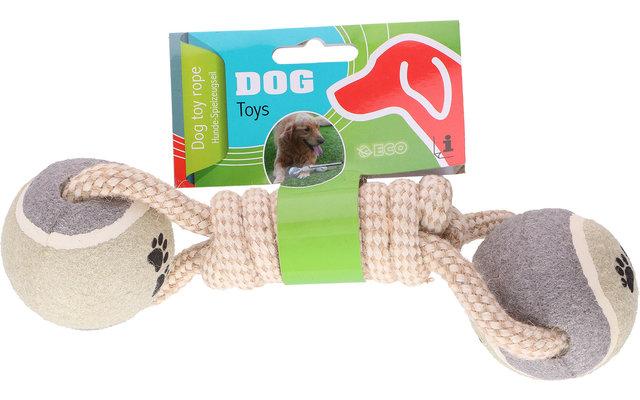 Hundespielzeug 24 x 6,5 cm