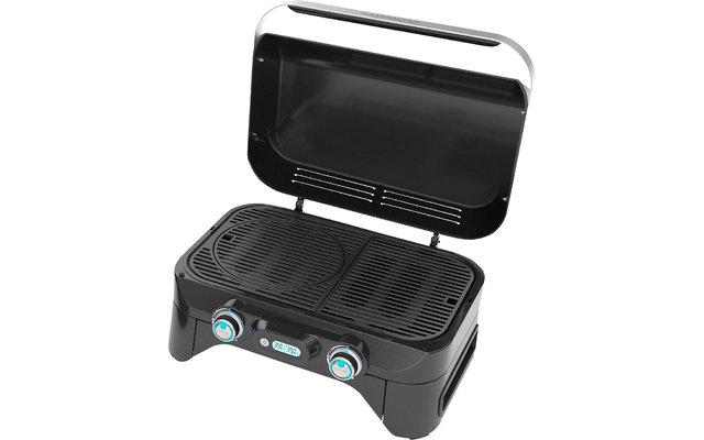Campingaz Attitude 2100 EX Plus Gasgrill inkl. digitaler Temperaturanzeige
