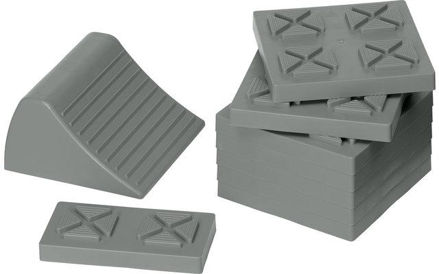 Berger Brick Leveler Modulares Ausgleichskeil-Set