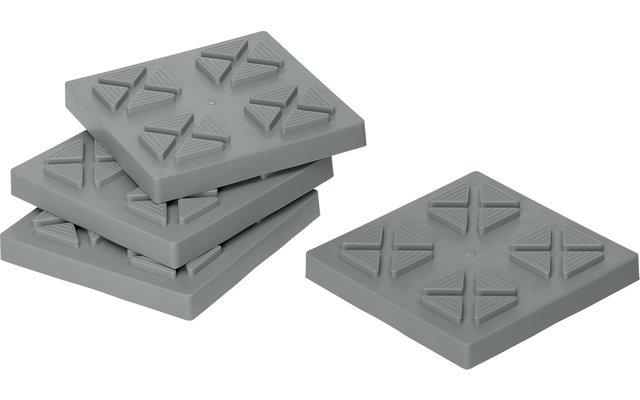 Berger Square Plates Ergänzungs Set für Ausgleichskeil