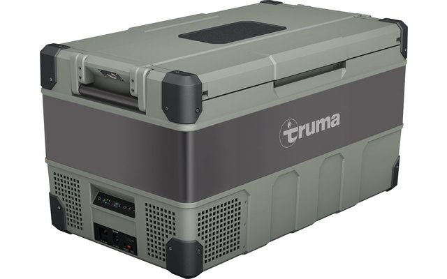 Truma C105 Single Zone Kompressorkühlbox mit Tiefkühlfunktion 105 Liter