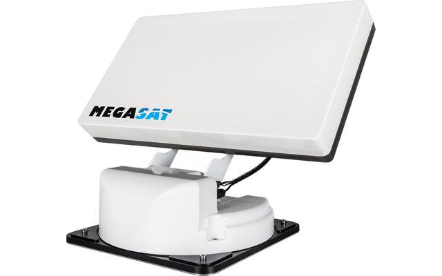 Megasat Traveller-Man 2 Vollautomatisch Sat-Anlage (Twin LNB)
