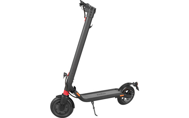 EM2GO FW106ST 5,2 Ah E-Scooter