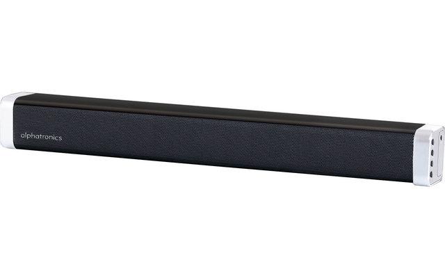 Alphatronics Sound 1.4.0 Bluetooth 4.0 High-End Soundbar