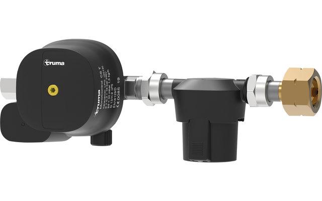 Truma MonoControl CS T Gastankregler mit Gasfilter