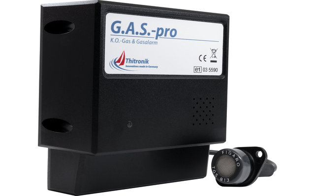 Thitronik G.A.S.-pro