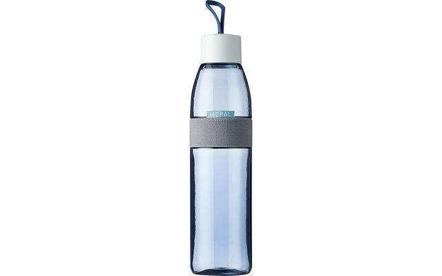 Mepal Ellipse Trinkflasche 700 ml nordic denim