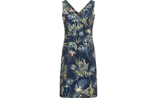 Jack Wolfskin Wahia Tropical Damenkleid