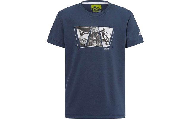 Regatta Alvarado V Kinder T-Shirt