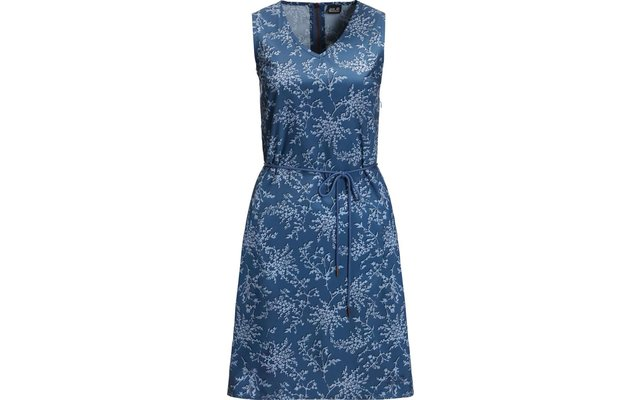 Jack Wolfskin Tioga Road Dress Damen Kleid