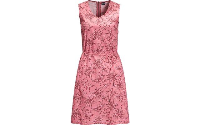 Jack Wolfskin Tioga Road Print Dress Damen Kleid