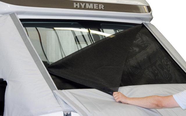 Hindermann Screeneinsatz Sonnen- und Blickschutz