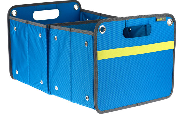 Meori Faltbox Outdoor Mediterrean Blue