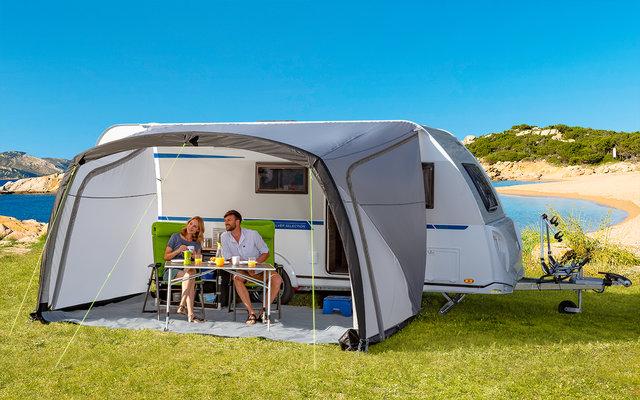 Berger Sombra-L 4m aufblasbares Sonnenvordach