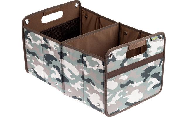 Meori Faltbox Outdoor Camo Khaki