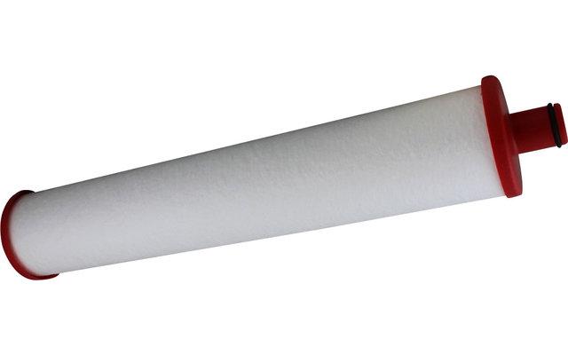 Dr. Keddo Ersatzkartusche Textil- / Feststofffilter