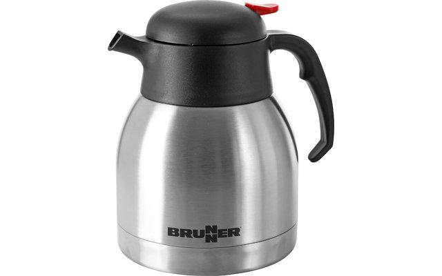 Brunner Legend Coffee Thermokanne 1 Liter
