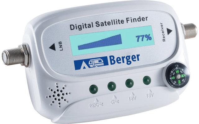 Berger Sat-Finder digital