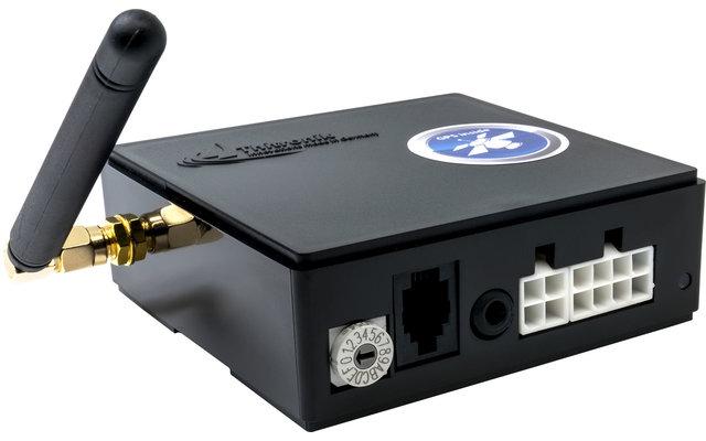 Thitronik Pro-Finder Fahrzeugortung