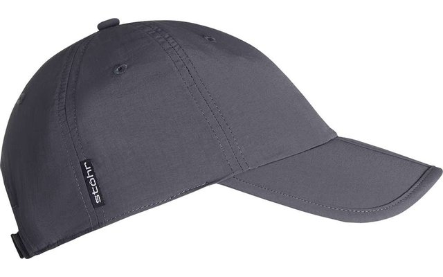 Stöhr Foldaway Supplex Cap