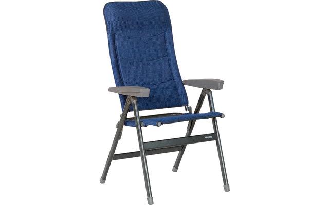 Westfield Klappstuhl Advancer blau