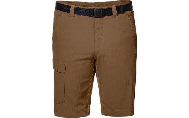 Jack Wolfskin Hoggar Herren Shorts