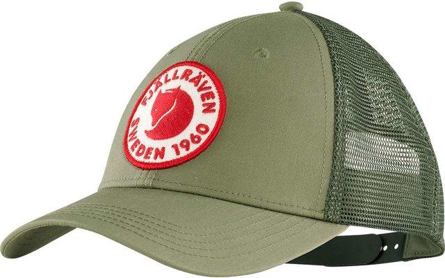 Fjällräven 1960 Logo Langtradar Cap