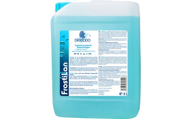 Dr. Keddo FrostiLan Frostschutzmittel für Wasseranlagen 5 Liter
