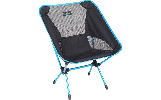 Helinox Chair One Black Campingstuhl