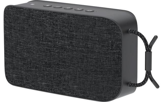 TechniSat Bluspeaker TWS XL Bluetoothlautsprecher schwarz