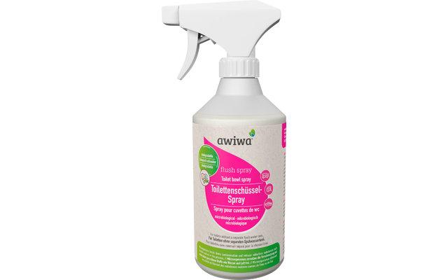 Awiwa Flush Spray Toilettenschüssel-Spray 500 ml