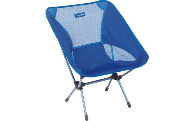 Helinox Chair One Blue Block Campingstuhl
