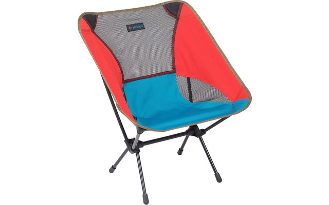 Helinox Chair One Multi Block Campingstuhl