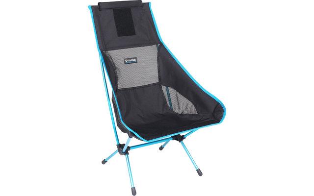 Helinox Chair Two Black Campingstuhl