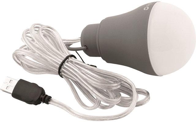 Outwell Epsilon Bulb LED Campingleuchte