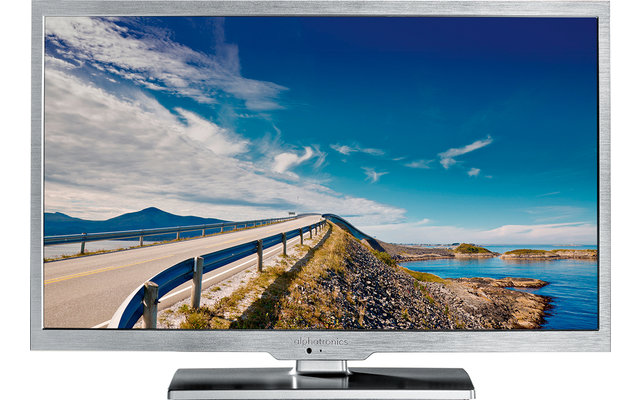 "Alphatronics T-Linie SBI+ 22"" Camping TV LED Fernseher"