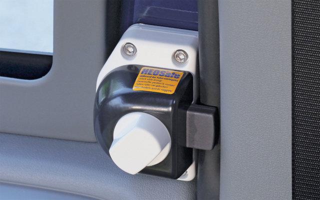 HEOsafe Riegelschloss für Fahrerhaustüren (Ford Transit 2006 - 2013)