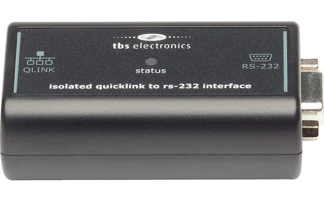 TBS Electronics QuickLink Communication Kits